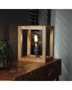 Meer Design Tafellamp Fenrir Square