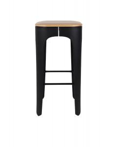 Meer Design Barkruk Up-High Black