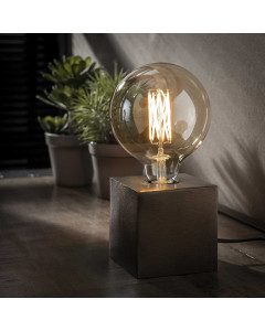 Meer Design Tafellamp Lance Antraciet