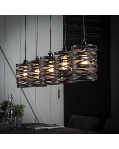 Meer Design Hanglamp Jake 5L