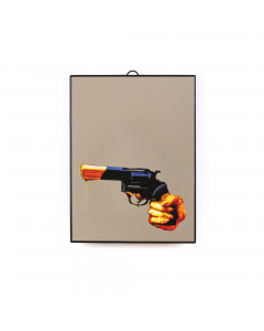 Seletti Spiegel Revolver
