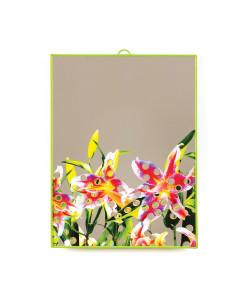 Seletti Spiegel Flowers With Holes