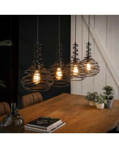 Meer Design Hanglamp Philip 4L