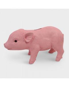 &K Spaarpot Pig Pink