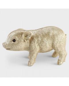 &K Spaarpot Pig Gold