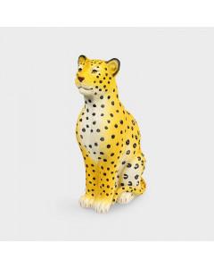 &K Spaarpot Leopard