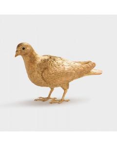 &K Spaarpot Pigeon Gold