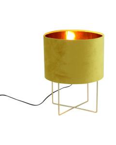 Tafellamp Trixi Small Yellow Gold