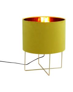 Tafellamp Trixi Large Yellow Gold