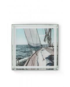 Kare Schilderij Sailing
