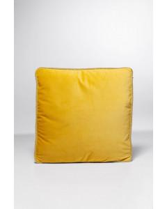Kare Kussen Saint Tropez Yellow 45x45cm