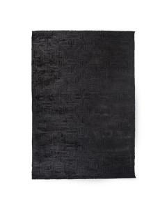By Boo Vloerkleed Madam 160x230cm Black