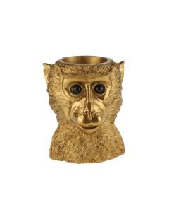 Bloempot Golden Ape