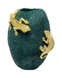 Kare Vaas Chameleon Jack Fruit 39cm