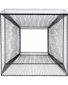Kare Sidetable Dimension