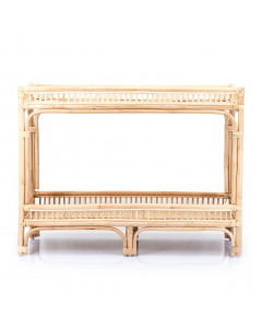 By Boo Sidetable Sonnet Natural