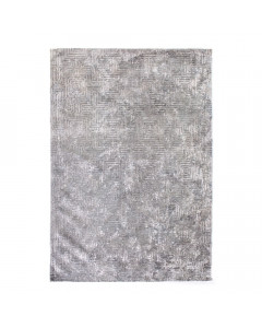 By Boo Vloerkleed Madam Grey 160x230 cm