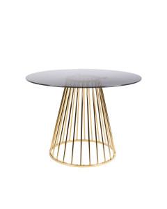Meer Design Eettafel Floris