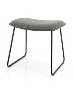 By Boo Hocker Tubbs Dark Grey