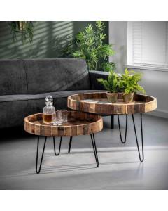 Meer Design Salontafel Fenna