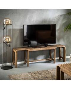 Meer Design TV Meubel Gabriel