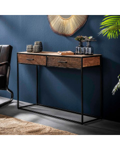 Meer Design Sidetable Hannah 2L