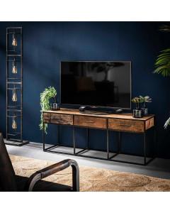 Meer Design TV Meubel Hannah 3L