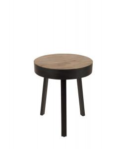 Meer Design Bijzettafel Suri Round