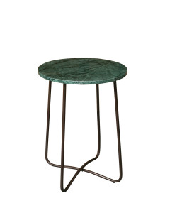Dutchbone Bijzettafel Emerald
