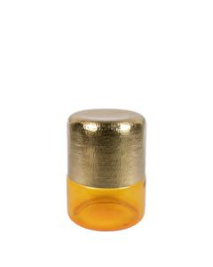 Dutchbone Sidetable Cave Amber