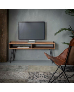 Meer Design TV Meubel Crateris