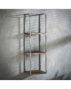 Meer Design Wandplank Arrakis Hoog 100cm