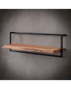 Meer Design Wandplank Amsterdam 100 cm