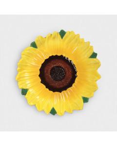 &K Bord Sunflower 18cm