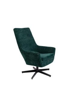 Meer Design Fauteuil Bruno Rib Green