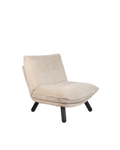 Zuiver Fauteuil Lazy Sack Teddy