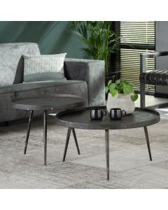 Meer Design Salontafel Aruba Set van 2