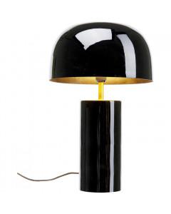 Kare Tafellamp Loungy Black
