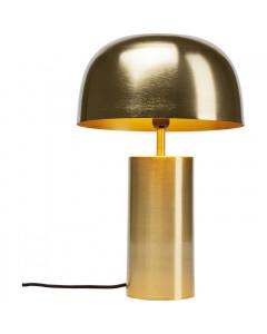 Kare Tafellamp Loungy Gold