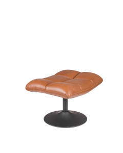 Dutchbone Hocker Bar Vintage Brown