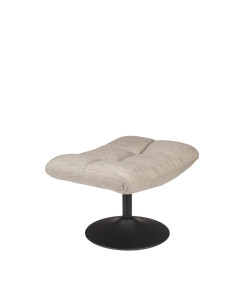 Dutchbone Hocker Bar Light Grey