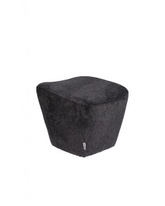 Zuiver Hocker Dusk Dark Grey