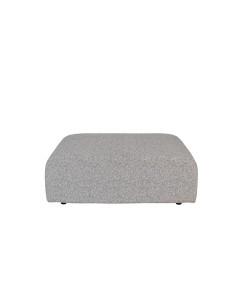 Zuiver Outdoor Hocker Breeze Grey