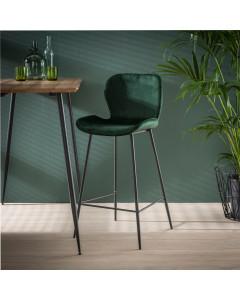 Meer Design Barkruk Ijsland Groen