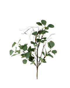 Kunstbloem Eucalyptus 60 cm