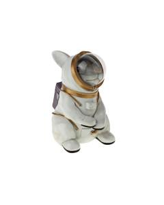 Decofiguur Astronaut Rabbit