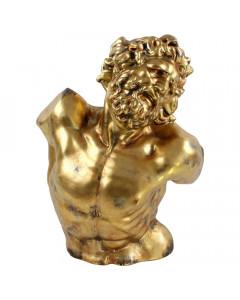 Buste Prometheus Gold 85 cm