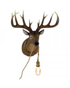 Wandlamp Harry 74cm