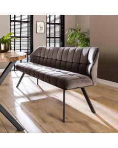 Meer Design Eetkamerbank Chicago 180 cm