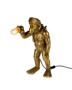 Tafellamp Diver Dan 50 cm